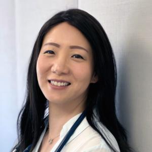 June Zhang MD